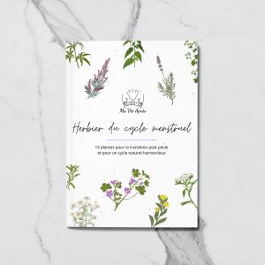Herbier du Cycle Menstruel